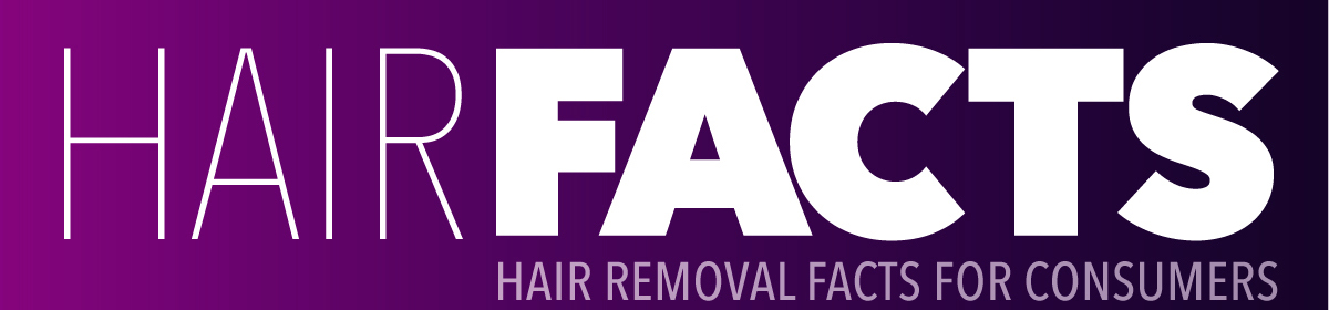 HairFacts | Hair Removal Information